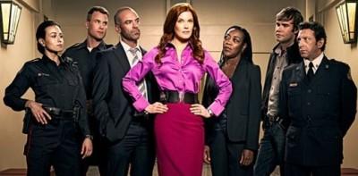 TV series King cancelled season three