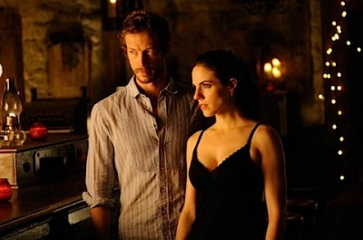 Lost Girl third season on Syfy