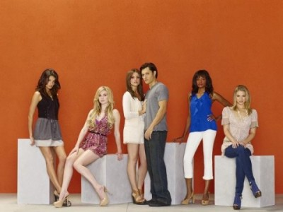 ABC Family Lying Game TV show
