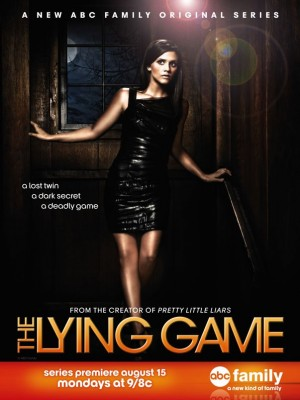Lying Game ratings