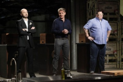 MasterChef ratings