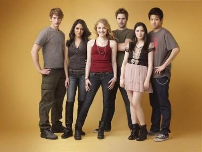 Last episode of Nine Lives of Chloe King TV series