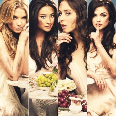 Pretty Little Liars  ABC Family ratings