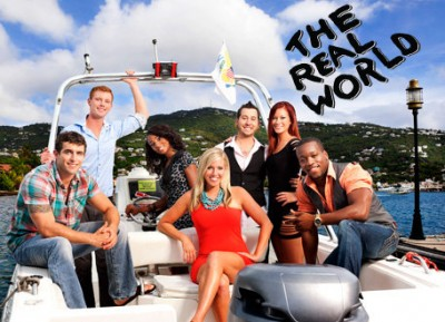 Real World in St Thomas