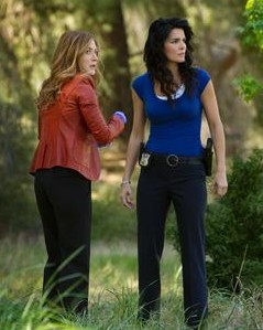 season four renewal for rizzoli and isles on TNT
