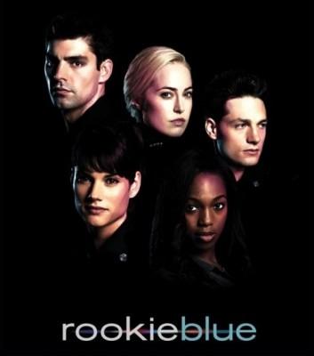 ABC renews Rookie Blue for 4th season