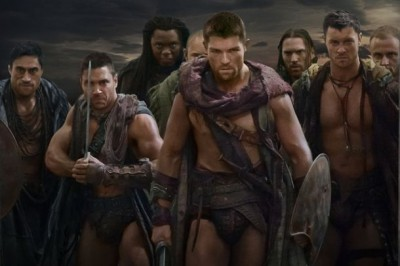 Spartacus canceled