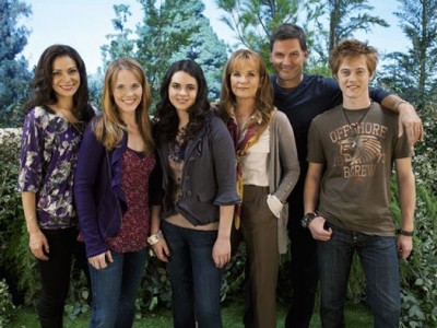 ABC Family Switched at Birth TV show