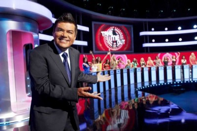 TV  series Take Me Out on FOX
