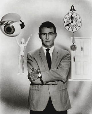 Twilight Zone new feature film