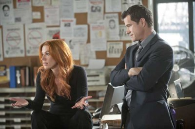 cancelled Unforgettable may return