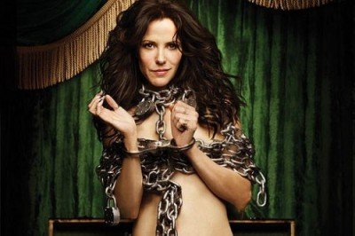 Showtime's Weeds ending