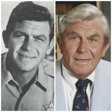 Andy Griffith Show, Matlock star dies