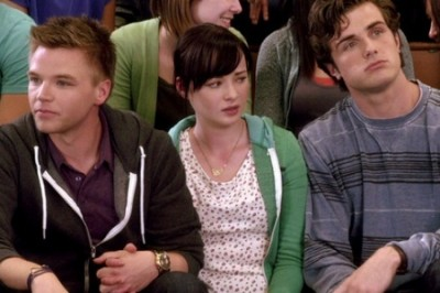 MTV TV series Awkward season three