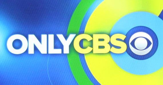 CBS TV shows