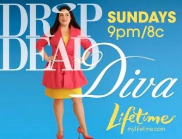 ratings for Drop Dead Diva