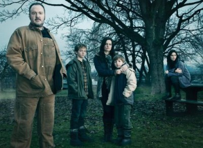 AMC TV show The Killing canceled