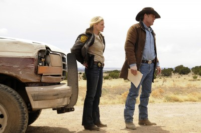 season two renewal for Longmire