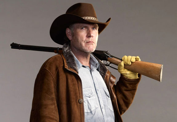 Longmire ratings