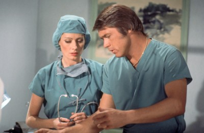 Chad Everett on Medical Center