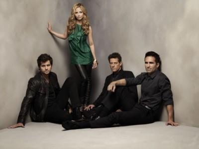Ringer TV series canceled