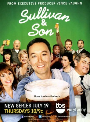 sullivan and son on TBS ratings