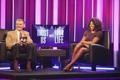 ABC TV show Trust Us With Your Life ratings