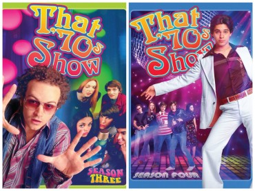 TV series That 70s Show