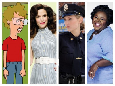Cancelled TV shows for 2011-12