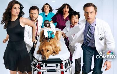 Animal Practice TV series