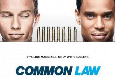 Common Law TV series ratings