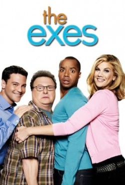 TV series ratings for The Exes