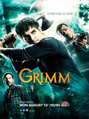 NBC Grimm ratings
