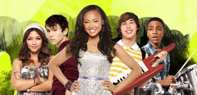 Nickelodeon How to Rock TV show canceled