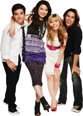 iCarly spin-offs