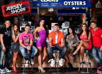 Jersey Shore season six