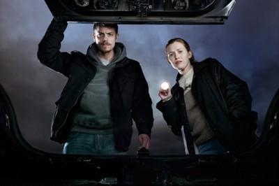 season three of The Killing