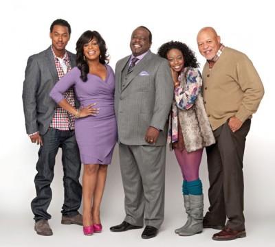 TV series The Soul Man