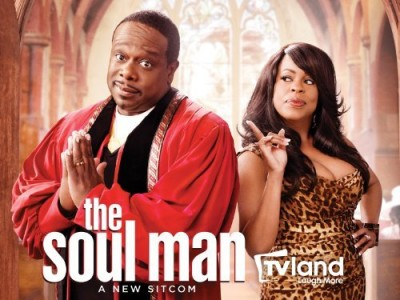 Soul Man ratings