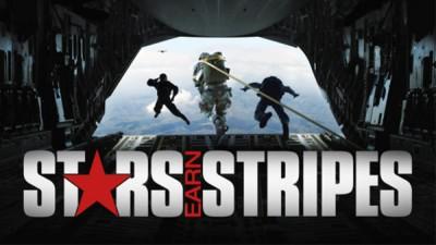 Stars Earn Stripes TV show ratings