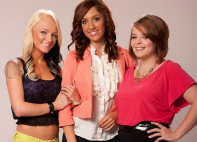 MTV series finale of Teen Mom