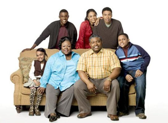 Tyler Perry's House of Payne TV show on BET and TBS: canceled or renewed?