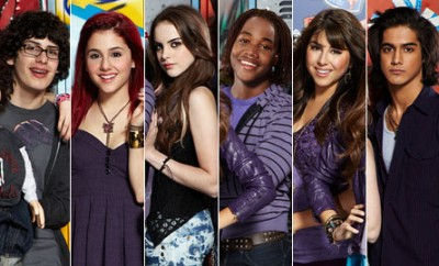 Victorious no season four