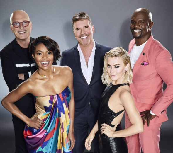America's Got Talent TV show on NBC: canceled or renewed for another season?
