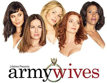 season seven of Army Wives on Lifetime