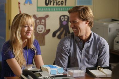 FOX TV series Ben and Kate