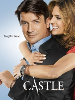 Castle TV show ratings