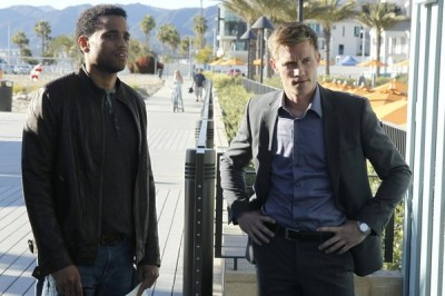 Common Law not coming back for season 2?