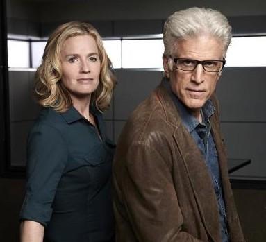 CSI: Las Vegas ratings