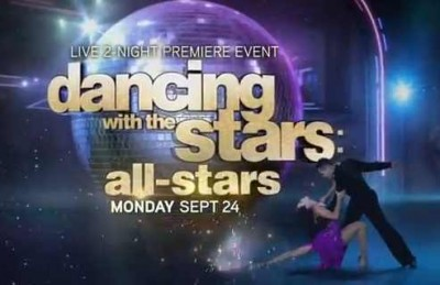 dancing with the stars all stars ratings